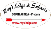 Roy's Lodge logo